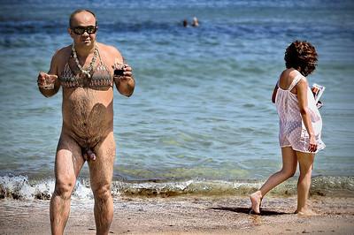 Vama Veche Romania Nude Beach