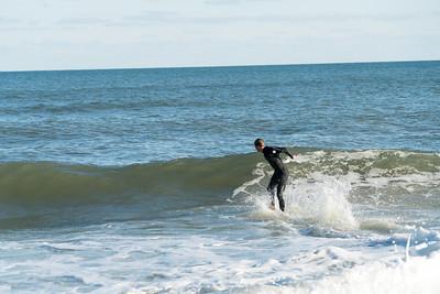 Wilmington Beach - November 20, 2015