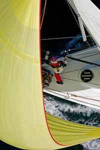 Course Croisière Edhec 2011