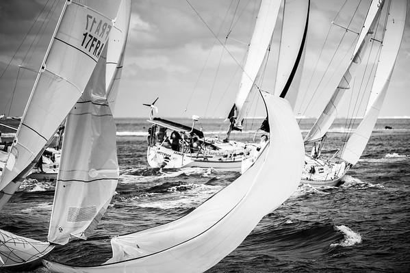 Tahiti Pearl Regatta 2014