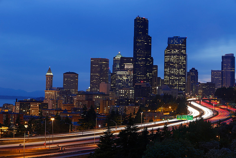 Seattle (May, 2013)