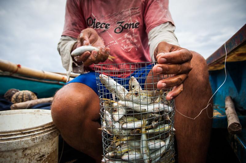 SAILING FISHERMEN OF RODRIGUES