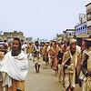 street scene in Puri