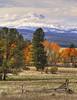 Mt Adams near Glenwood, WA (10-26-2014)