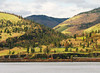"""""""Traveling Through.""""  The Columbia Gorge"""