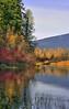 Trout Lake, WA (October, 2012)