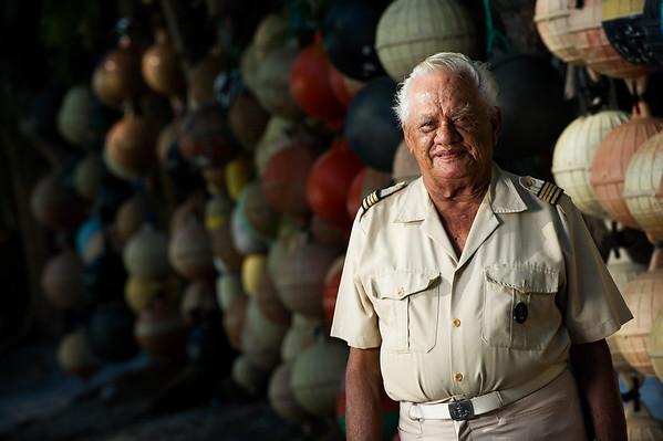 FAKARAVA - FRENCH POLYNESIA - VA'A MOTU PROJECT
