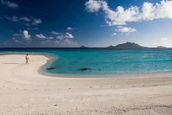 2011 - TARA OCEANS EXPEDITION - GAMBIER ARCHIPELAGO - FRENCH POLYNESIA