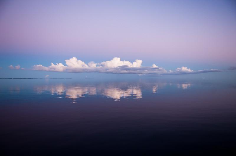 2011 - TARA OCEANS EXPEDITION - TUAMOTU ARCHIPELAGO