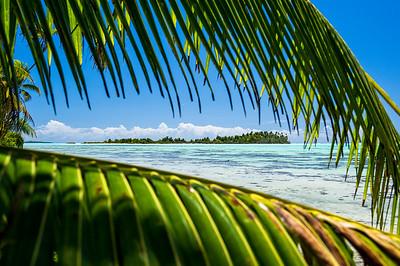 TETIAROA - 2013 - FRENCH POLYNESIA