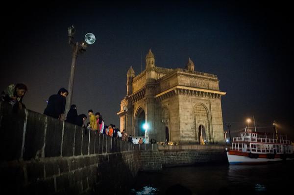 MUMBAI (BOMBAY) - INDIA
