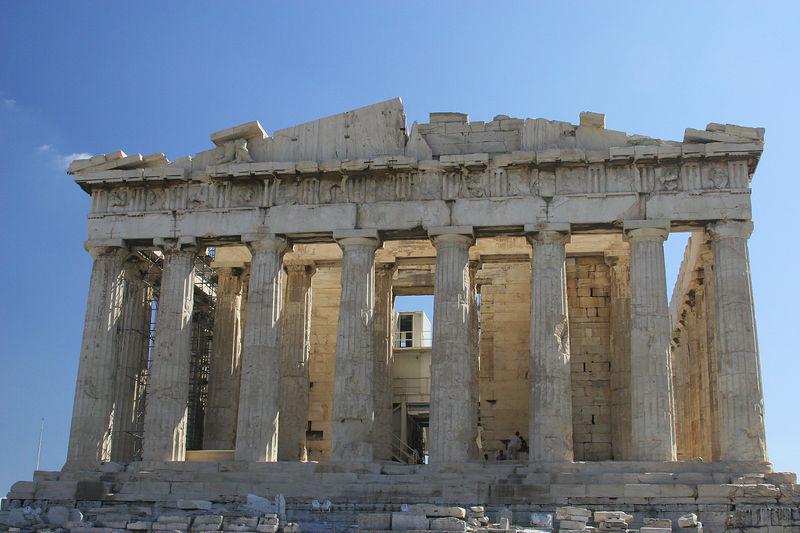 Coliseum of Athens, Greece