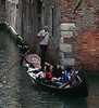 Gondola of Venice