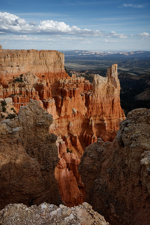 Paria Point at Bryce Canyon Part 3