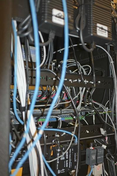8 2011 Aug 19 Committee Room 1 Wiring Before
