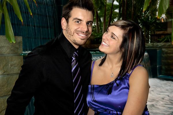 Christian et Caroline