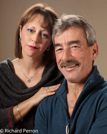Lyne et Claude