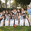 Basketball Girls JV Team 2013-2014-21