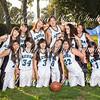 Basketball Girls JV Team 2013-2014-24