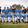 Baseball Varsity Team 2012-2013-14