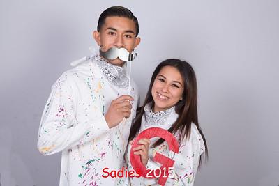 Sadies 2015