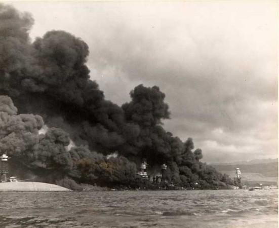 PEARL HARBOR<br /> <br /> December 7th, 1941