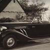 Errol Flynn 1935 Auburn Speedster
