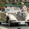 1938 Mercedes-Benz 540K Tourenwagen<br /> owned by Edgar M. Masters from Copake Falls, New York<br /> 1st Class I (Mercedes-Benz Prewar)