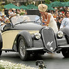 1938 Alfa Romeo 8C 2900B Touring Spyder<br /> owned by Ray Scherr from Westlake Village<br /> 1st Class E-5 (Alfa Romeo 8C 2900)