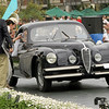1948 Alfa Romeo 6C 2500 Touring Coupé<br /> owned by Oliver Collins from Toronto, Ontario<br /> 3rd Class E-6 (Alfa Romeo 6C 2300 and 6C 2500)