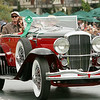 1931 Duesenberg Model J Murphy Convertible Coupé<br /> owned by Chris Koch from Palm Coast, Florida<br /> 1st Class G (Duesenberg)