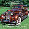 1936 PACKARD 120B FOUR DOOR THURING SEDAN - OWNERS - FRED & RUBY