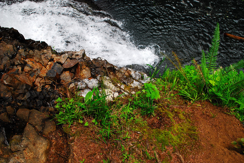 Twin Falls, 31 ft.