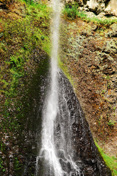 Double Falls, 178 ft.