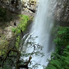 Lower  south Falls, 93 feet.<br /> <br /> To Play Video _____CLICK ON PHOTO_____ !