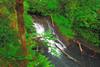 Drake Falls, 27 ft.
