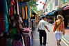 Walking Chinatown with Desmond