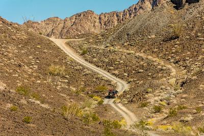 El Camino Del Diablo #1