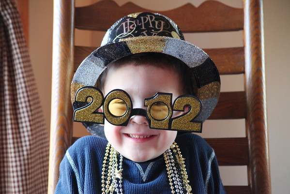 Happy New Year 2012 (new)