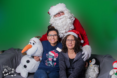 Santa-101