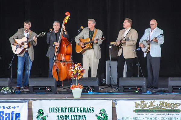 Tucson Bluegrass Festivals
