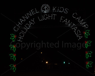 Welcome to Holiday Light Fantasia
