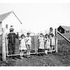 Round Top Teacher Sophie & Class (Including Vera & Leonard Olson)-1931