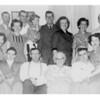 Olsen Clan Jan 1953