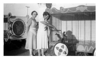 Harriet & Esther, undated