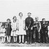 Esther-Hopland-(Tall-Girl)-RoundTopSchool-Last-Day-1929-Class
