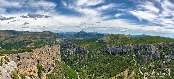 Gorges du Verdon - Alpes-de-Haute-Provence