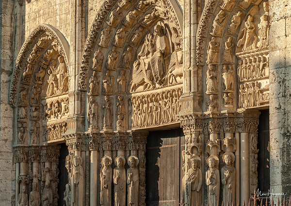 The World of Chartres