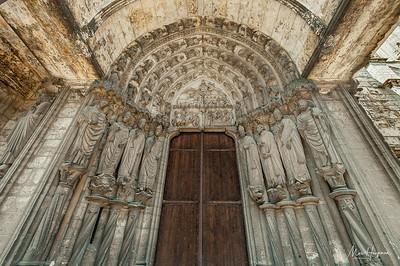 The Confessors Portal