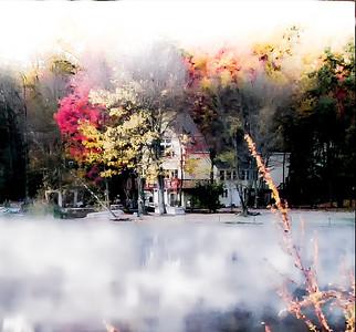 New England Mist